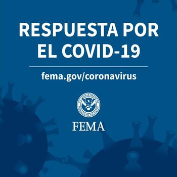 Cover image for Covid-19 Response Graphics (Spanish) Collection