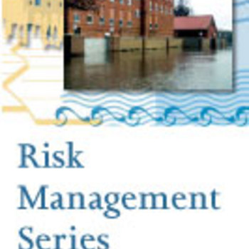 Cover Image for Risk Management Series album