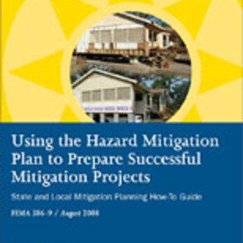 Cover Image for Mitigation Planning How-To Series album