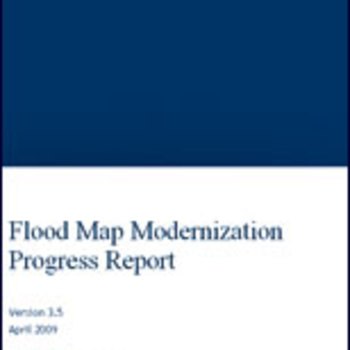 Cover image for Federal Interagency Floodplain Management Task Force Collection