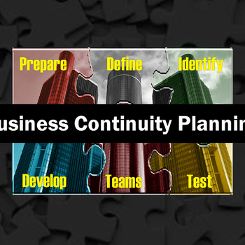 Cover image for Business Continuity Training Collection