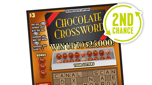 731 Chocolate Crossword 2Ndchance Main