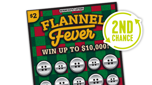 Flannel Fever 2nd Chance Main