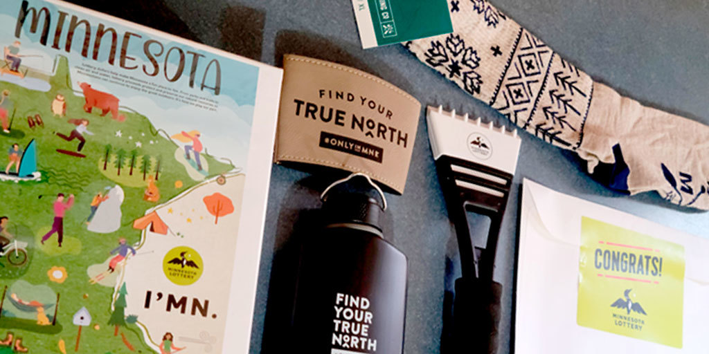 True North Prize Pack 2nd Chance Twitter2