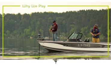 Fishing Blog Preview MN Lottery