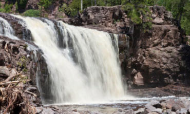 Gooseberry Falls Blog Preview