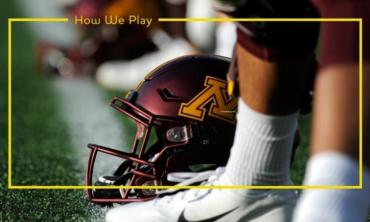 Gopher Football blog preview