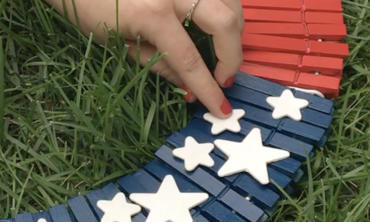 4Th Of July Wreath Blog Preview