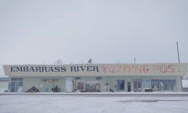Embarrass River Trading Post