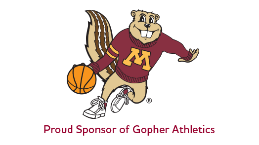 Gopher Basketball Main MN Lottery
