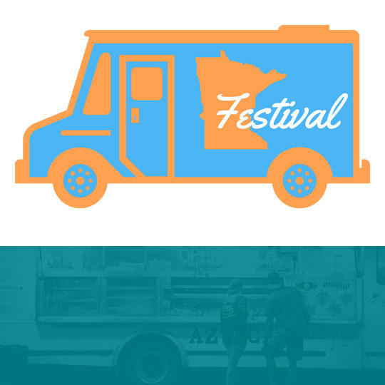Anoka Food Truck Festival Event Preview 540X540