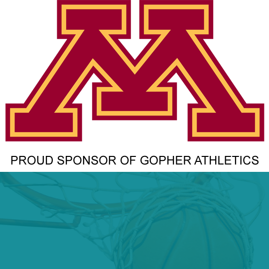 Gopher Basketball Event 540X540