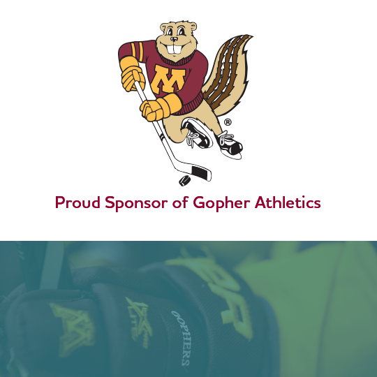 Gopher Hockey Event Preview MN Lottery