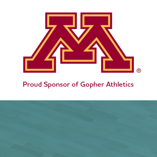 Gopher Volleyball Event Preview MN Lottery