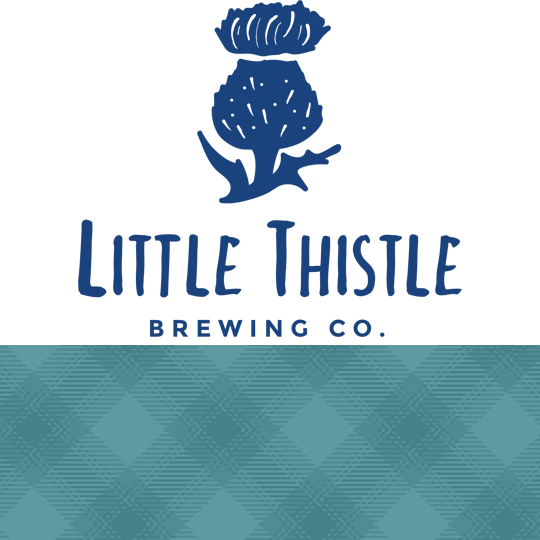 Little Thistle Brewing 540X540