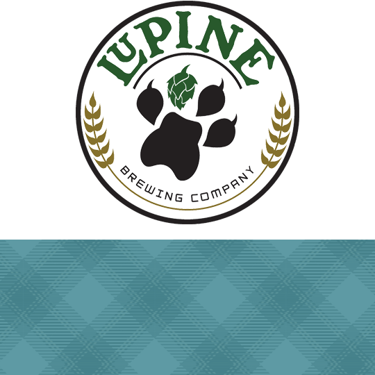 Lupine Brewing Event 540X540