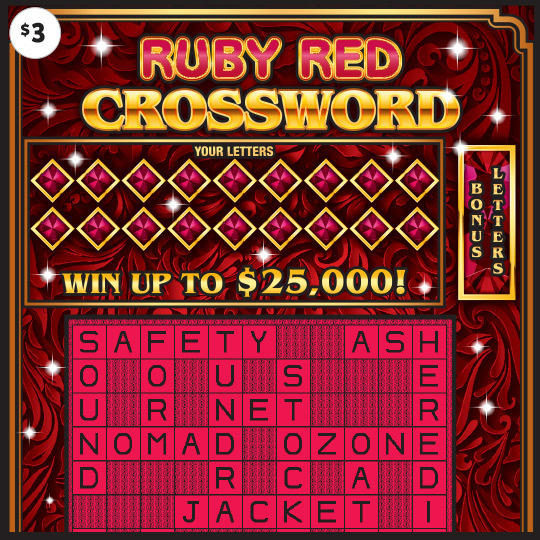 711 Ruby Red Xword 540