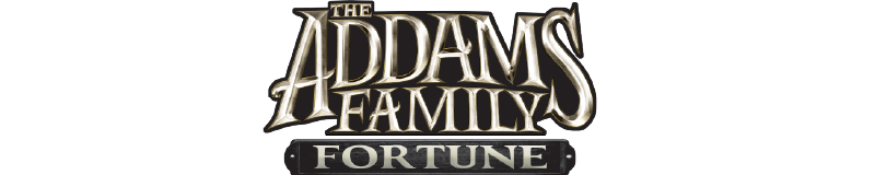 $2.00 -  ADDAMS FAMILY FORTUNE (1773)