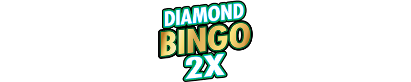 $3.00 -  DIAMOND BINGO 2X (1810)