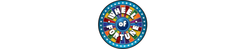 $5.00 -  WHEEL OF FORTUNE (701)
