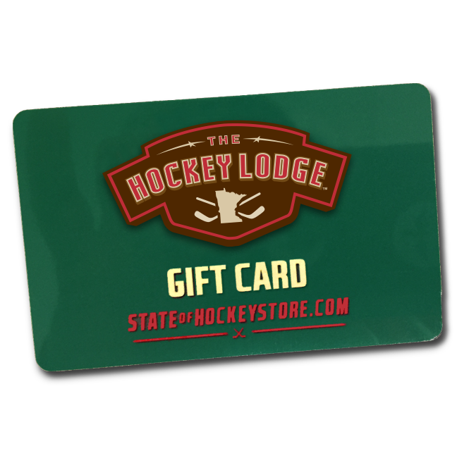 Wild gift card supporting