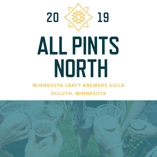 All Pints North Event Preview Mnlottery