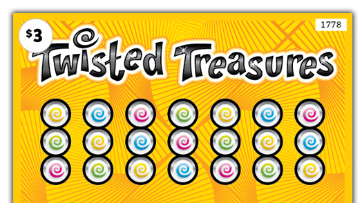 1778 Twisted Treasures Main