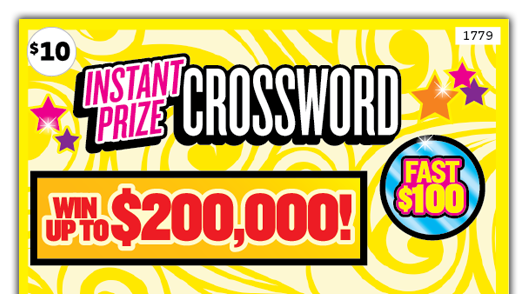1779 Instant Prize Crossword Main
