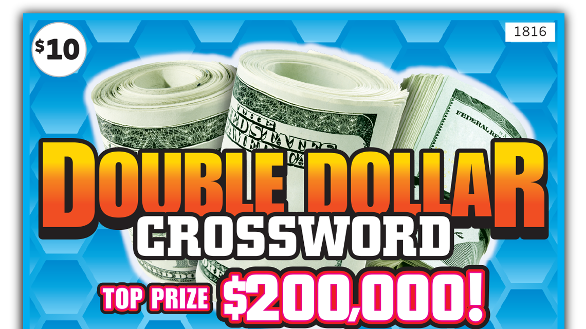 1820 Double Dollar Crossword Main