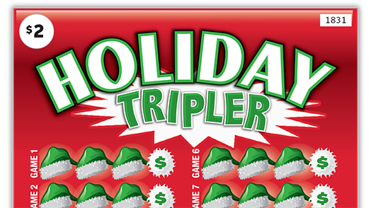 1831 Holiday Tripler main