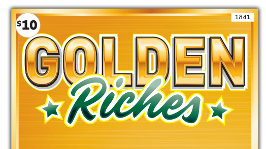 1841 Golden Riches Main Image