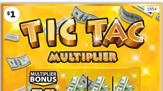 1854 Tic Tac Multiplier main