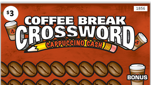 1856 Coffee Break Xword main