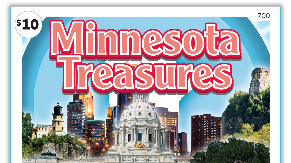 700 Minnesota Treasures