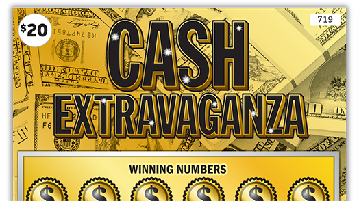 719 Cash Extravaganza Main