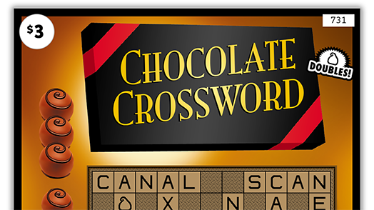 731 Chocolate Crossword Main
