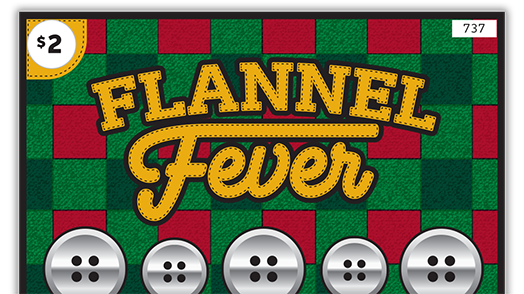 737 Flannel Fever Main