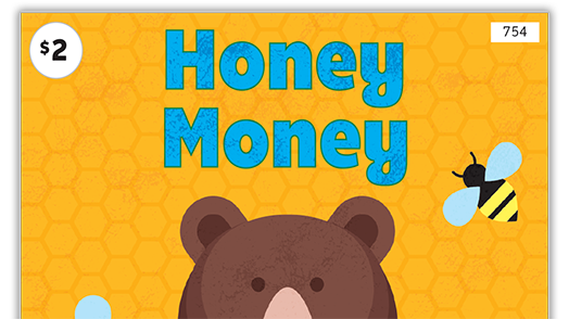 754 Honey Money Main Mnlottery