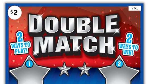 761 Double Match Main