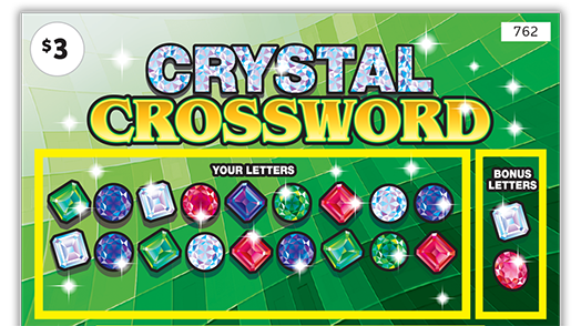 762 Crystal Crossword Main