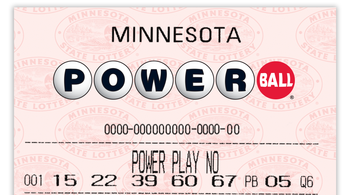 Powerball Minnesota Lottery