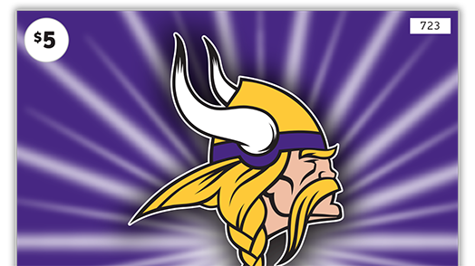 Vikings Test New Size