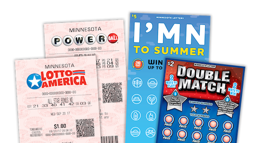 Unclaimed Prizes - Minnesota Lottery
