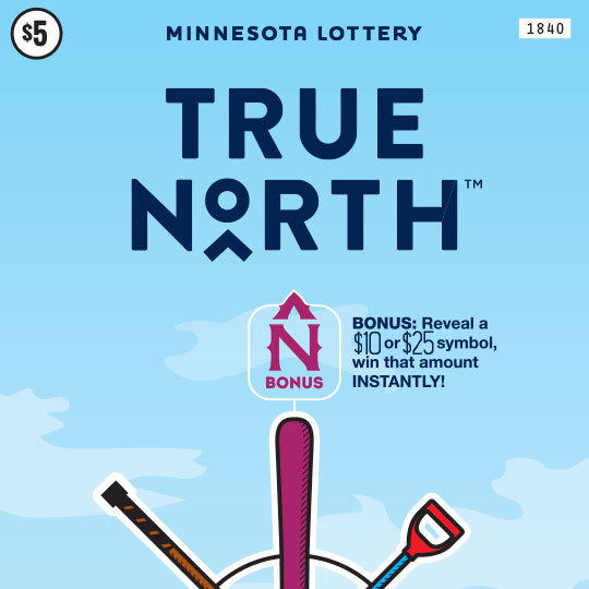 1840 True North preview