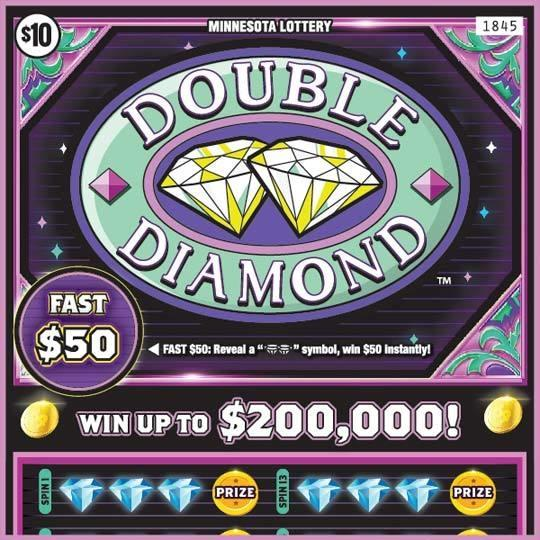 1845 Double Diamond preview