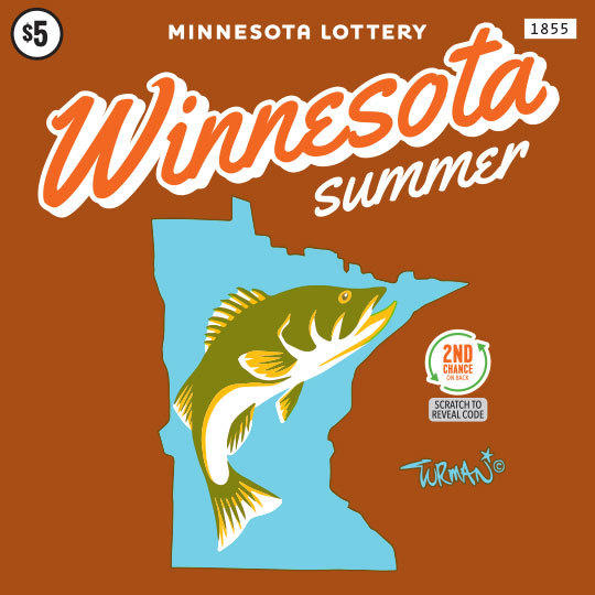 1855 Winnesota Summer 540