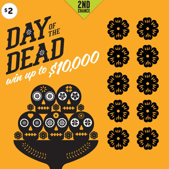 728 Day Of The Dead 540